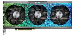 Palit NED3090T19SB-1021G (GeForce RTX 3090 GameRock 24GB)