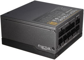 ION SFX 650G FD-PSU-ION-SFX-650G-BK [ブラック/ガンメタル]