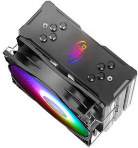 Deepcool GAMMAXX GT A-RGB DP-MCH4-GMX-GT-ARGB [ブラック]