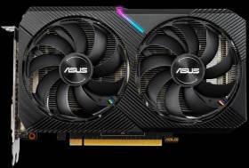 DUAL-GTX1660S-O6G-MINI [PCIExp 6GB]
