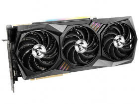 MSI GeForce RTX 3090 GAMING X TRIO 24G