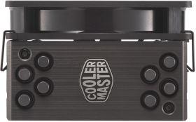 クーラーマスター Hyper 212 Black Edition RR-212S-20PK-R1
