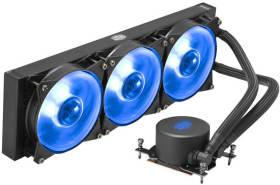 クーラーマスター MasterLiquid ML360 RGB TR4 Edition MLX-D36M-A20PC-T1