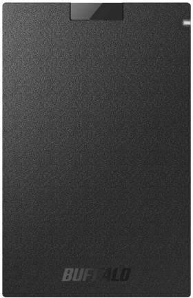バッファロー SSD-PGC500U3-BC