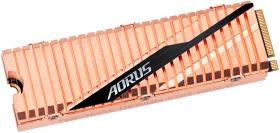 ギガバイト AORUS GP-ASM2NE6100TTTD