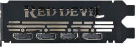 PowerColor Red Devil Radeon RX 5700 XT Limited Edition AXRX 5700XT 8GBD6-3DHEP/OC
