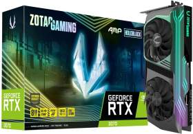GAMING GeForce RTX 3070 AMP Holo ZT-A30700F-10P [PCIExp 8GB]