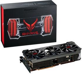 PowerColor Red Devil AMD Radeon RX 6800 16GB GDDR6 Limited Edition AXRX 6800 16GBD6-2DHCE/OC