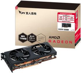 RD-RX6700XT-E12GB/DF [PCIExp 12GB]