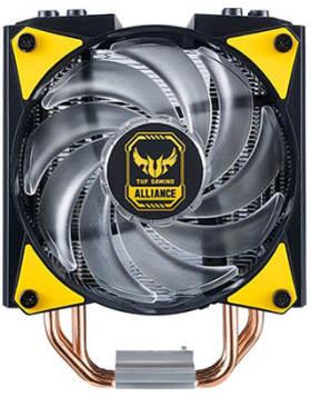 クーラーマスター MasterAir MA410M TUF Gaming Edition MAM-T4PN-AFNPC-R1