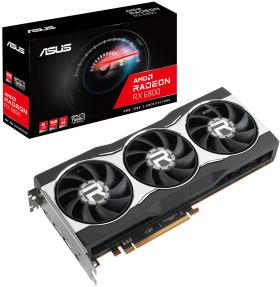 ASUS RX6800-16G [PCIExp 16GB]
