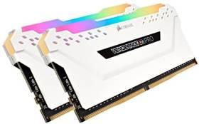 Corsair CMW32GX4M2C3000C15W [DDR4 PC4-24000 16GB 2枚組]