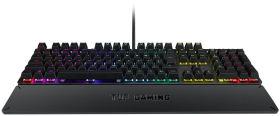 TUF Gaming K3 [Gray]