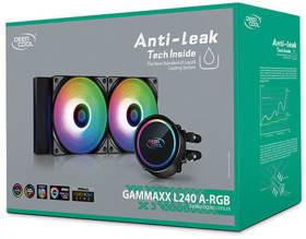 GAMMAXX L240 A-RGB DP-H12CF-GL240-ARGB