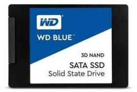 WD Blue 3D NAND SATA WDS100T2B0A+EXT