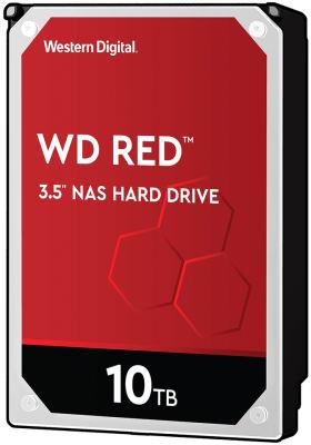 Western Digital WD101EFAX [10TB SATA600 5400]