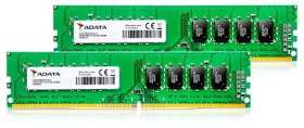 ADATA AD4U266638G19-D [DDR4 PC4-21300 8GB 2枚組]
