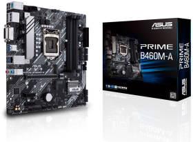 PRIME B460M-A