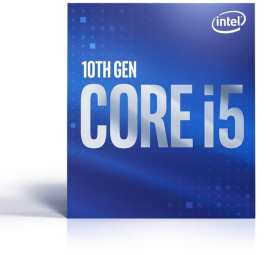 Intel Core i5 10400 BOX