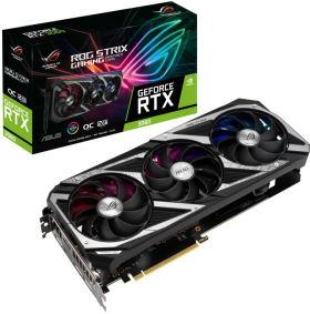 ROG-STRIX-RTX3060-O12G-V2-GAMING [PCIExp 12GB]