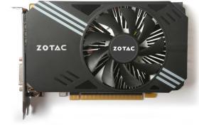 GeForce GTX 1060 Mini 3GB ZT-P10610A-10L [PCIExp 3GB]