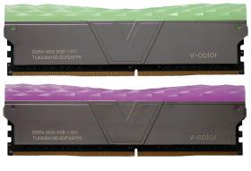 V-Color VOC3600CL18D-16GBP2 [DDR4 PC4-28800 8GB 2枚組]