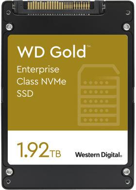 WD Gold WDS192T1D0D