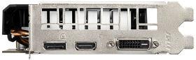 GeForce GTX 1660 Ti AERO ITX 6G OC [PCIExp 6GB]