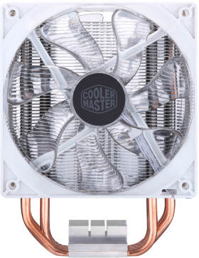 Hyper 212 LED Turbo White Edition RR-212TW-16PW-R1