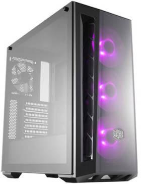 クーラーマスター MasterBox MB520 RGB MCB-B520-KGNN-RGB