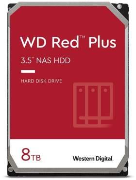 WD80EFBX [8TB SATA600 7200]