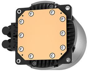 Deepcool CASTLE 360EX A-RGB DP-GS-H12W-CSL360EX-AR