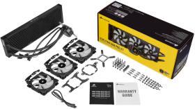 iCUE H150i RGB PRO XT CW-9060045-WW
