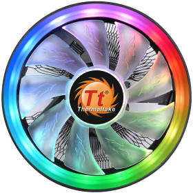 Thermaltake UX100 ARGB CL-P064-AL12SW-A