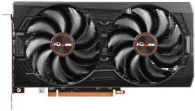 PULSE RADEON RX 5500 XT 8G GDDR6 HDMI/TRIPLE DP OC W/BP (UEFI) [PCIExp 8GB]