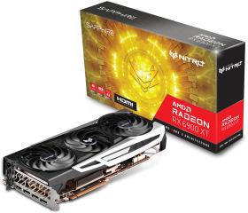 Sapphire NITRO+ Radeon RX 6900 XT OC 16GB GDDR6 [PCIExp 16GB]