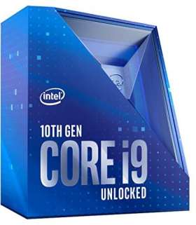 Intel Core i9 10900K BOX