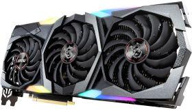MSI GeForce RTX 2070 SUPER GAMING Z TRIO