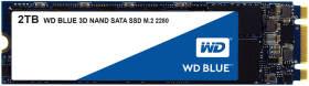 Western Digital WD Blue 3D NAND SATA WDS200T2B0B