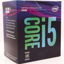 Intel Core i5 8600
