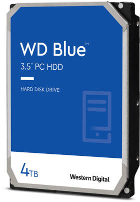 Western Digital WD40EZAZ [4TB SATA600 5400]