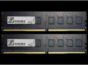 G.Skill F4-2666C19D-16GNT [DDR4 PC4-21300 8GB 2枚組]