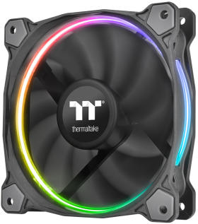 Thermaltake Riing 14 RGB Radiator Fan TT Premium Edition CL-F051-PL14SW-A