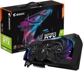GV-N3080AORUS M-10GD Rev3.0 [PCIExp 10GB]