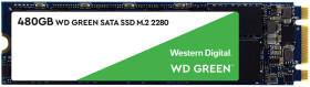 Western Digital WD Green WDS480G2G0B