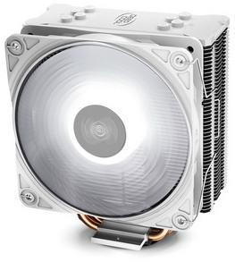 GAMMAXX GTE V2 WHITE DP-MCH4-GMX-GTE-V2WH