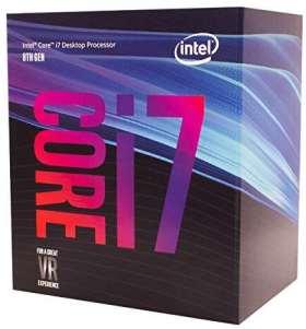 Intel Core i7 8700