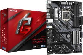 H470 Phantom Gaming 4
