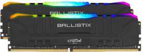 Crucial Ballistix BL2K16G36C16U4BL [DDR4 PC4-28800 16GB 2枚組]