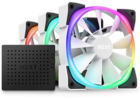 NZXT Aer RGB 2 120mm Triple Starter Pack HF-2812C-TW